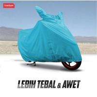 Sarung Motor Cover Moge/Motor Gede/Motor Laki/Sport (XL)