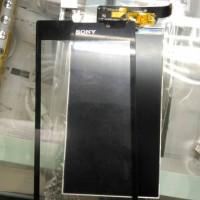 Lcd Dan Touchscreen Sony Xperia C C2305 ORI