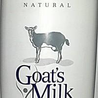 Elizzer Goat's Milk 1000 Ml