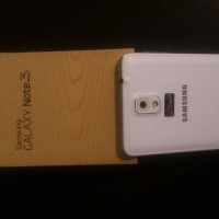SAMSUNG GALAXY NOTE 3 4G (SM-N9005) Seken / Second Mulus LIKE NEW