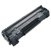 Fika HP 35A Remanufacture Cartridge Toner Printer Laserjet -CB435A