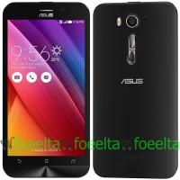 Asus Zenfone 2 Laser ZE500KG Hitam 16GB RAM 2GB 8MP 5