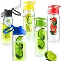 Jual Botol Infused Water Tritan Generasi 2 Murah