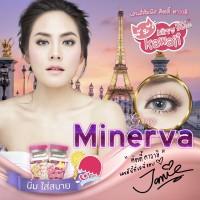 Softlens Kitty Kawaii MINERVA Kitty Kawai SOFT LENS Thailand