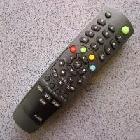 Remote Orange Tv Ku Band Hitam