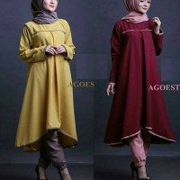 Setelan Baju Muslim Wanita AR709