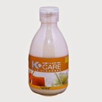 K-Care Honey & Goats Milk - Milk Cleanser