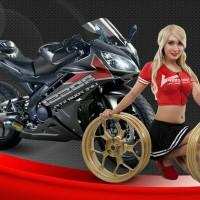 harga Velg Vrossi Yamaha R15 Tokopedia.com