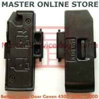 Battery Cover Camera / Kamera Digital DSLR Canon EOS 450D 500D 1000D