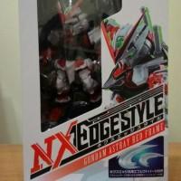NX-Edge Style Gundam Astray Red Frame Bandai ORI