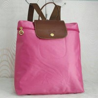 harga Tas Longchamp Ransel Super Bahan Nilon Tokopedia.com
