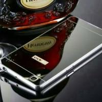 Bumper Miror case OPPO R7S OPPO R7 S Metal case hardcase