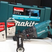 Mesin Bor Rotary Hammer Makita HR2230 X5 / HR 2230 X5