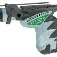 Mesin Bor Rotary Hammer Hitachi DH45MR 45 Mm Impact Drill Dh 45mr