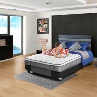 Comforta Kasur Springbed Super Choice 160x200 - Full Set 160 x 200