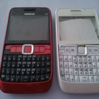 harga CASING / CASSING / HOUSING NOKIA E63 + KEYPAD ORI (700611) Tokopedia.com