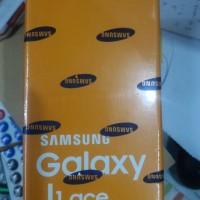 HP Samsung Galaxy J1 Ace 4G