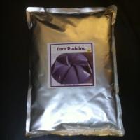 Taro Pudding powder. Asli Taiwan. Kualitas Terbaik!