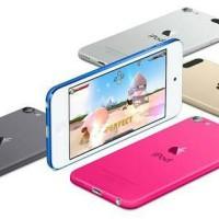 iPod Touch 6th gen / iTouch 6 bnib new 16 gb garansi resmi