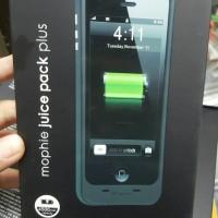 Mophie Juice Power Case iPhone 6+ / 6s Plus 4500 mah Power case bank