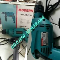 Mesin Bor MODERN M 2150 Bisa untuk Beton