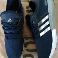 Sepatu Cowok Adidas Sonic Boots Premium Import.