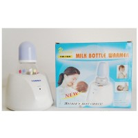 Jual YUMMY MILK BOTTLE WARMER,dispenser alat pemanas susu,bubur,sereal bayi Murah
