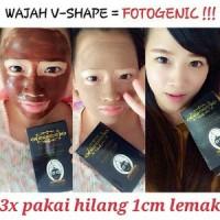 Bello Perfecto Chocolate Face Mask / Masker Coklat