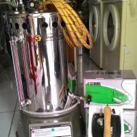 Tabung Setrika Uap Sinatek 25 Liter