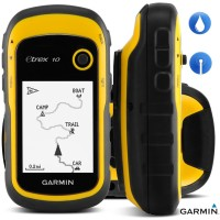 GPS Garmin Etrex10,20, 30x di Pekanbaru Riau