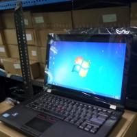 Laptop Lenovo L420 Core i3 Gaming MURAH GARANSI