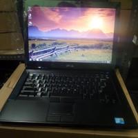 Laptop DELL 6410 Lattitude Core I5 GARANSI MURAH