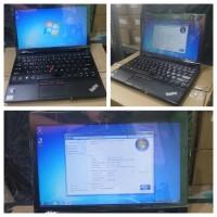 Laptop Lenovo X100E Thinkpad AMD Gaming Bergaransi Murah