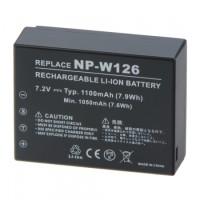 harga Baterai Camera Digital Fujifilm NP-W126 FinePix HS30EXR X-Pro1 (OEM) Tokopedia.com