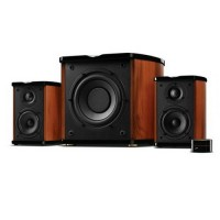 HiVi Swans M50W Multimedia Gaming Speaker System Swan