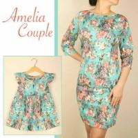 harga Baju Couple | Dresscouple | Amelia | Couple Ibu Dan Anak Tokopedia.com