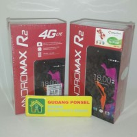 Smartfren Andromax R2 4G LTE RAM 2GB ROM 16GB