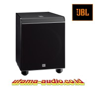 JBL ES250P 400W 12-inch powered subwoofer