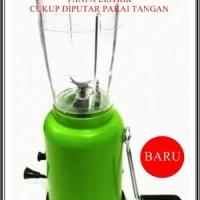 Hand Blender| Blender Tangan tanpa Listrik!
