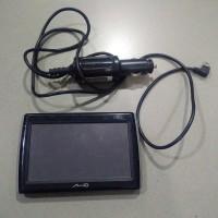 Jual Cepat!! GPS Mio Moov S550 GPS (Touchscreen 4,7 Inches)