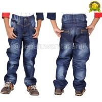 Promo! Celana Panjang Jeans Anak Laki-laki 195rb Jadi 156rb CJR 6-10
