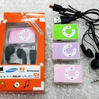 Mp3 Clip Jepit Mini Shuffle | | Murah Surabaya