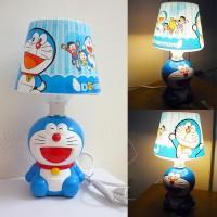 harga Lampu Doraemon Duduk Smile Medium Lampu Tidur Hias Koleksi Hadiah Kado Tokopedia.com