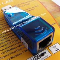 Converter USB to LAN