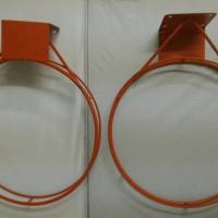 Sepasang Ring Basket