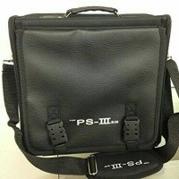 Travel Bag PS3 Slim / Tas PS3 Slim