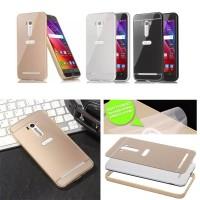 harga Metal Slide Hard Case Asus Zenfone Selfie Alumunium Cover Tokopedia.com