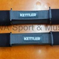 Jual Aerobic Dumbell 3kg/Pair (2 x 1.5kg) KETTLER Murah