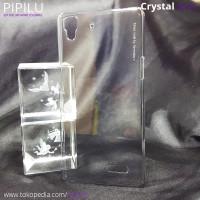 Oppo R7 / R7 Lite Pipilu Crystal Original Case Hardcase Cover Bumper
