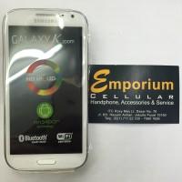 Samsung Galaxy K Zoom Baru Ex Singapore